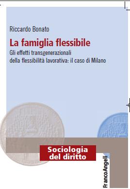 Famiglia flessibile copertina 1 - La Famiglia Flessibile (Introduzione)