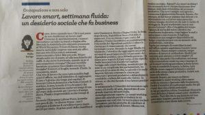 La Stampa 300x169 - Rassegna Stampa
