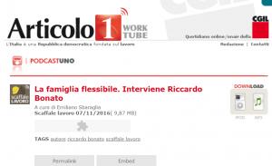 Radio art. 1 300x183 - Rassegna Stampa