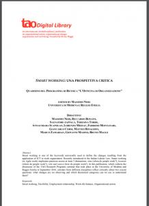 TAO smart work 218x300 - Pubblicazioni