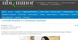 ubi 2 300x154 - Rassegna Stampa